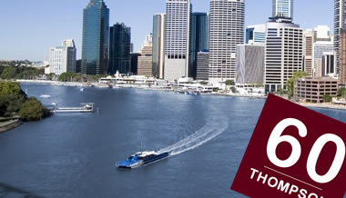Building Industry in Brisbane Booming 2014